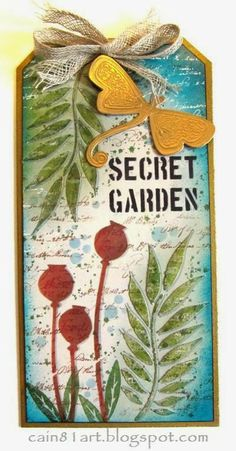 FRIENDS in ART: PaperArtsy and Lin Brown Eclectica Collection