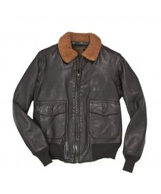 Tootless-Men Thermal Lamb Leather Mid Long Single Breasted Overcoat