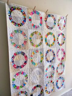 Laurie Wisbrun | Scarlet Fig: A really, really special (to me) quilt - and a store update!