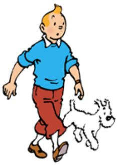Tintin, Snowy the Dog and My Boys' Childhood Tintin Movie, Collection Tintin, Album Tintin, Wire Fox Terrier, Fox Terriers, Bull Terrier, Fabulous Fox, Book Characters, Fictional Characters