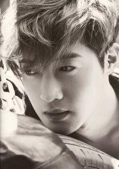 Kim Hyun Joong 김현중 ♡ black & white ♡ music ♡ Kpop ♡ Kdrama ♡