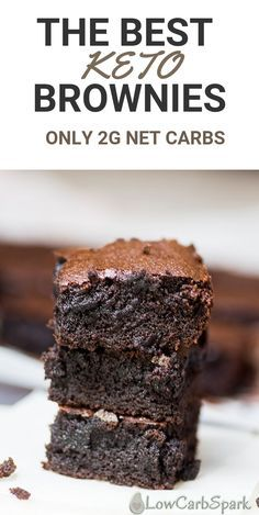 the best keto brownies recipe #ketodiet #ketodessert #lowcarb #lowcarbdiet #ketogenic #ketogenicdiet #paleo