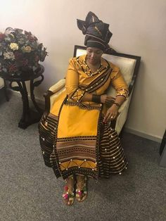 Lazy Weekend Casual Styles For Fashionable Ladies - Rendy Trendy South African Dresses, African Fashion Ankara, Latest African Fashion Dresses, African Dresses For Women, African Print Fashion, African Fashion Traditional, Zulu Traditional Attire, Traditional Styles, African Print Dress Designs