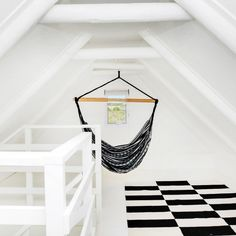 What could be better than your own hammock in your room?   #hammock #relaxing #SA #uniqueaccommodation