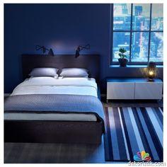 Mavi Lake Yatak Odaları