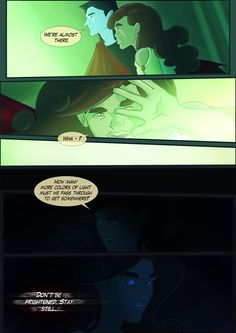 A Hundred Days of Night - Comics - page 23