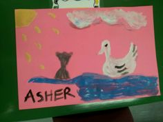 Placemat 4 Asher