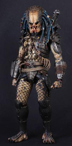 Elder Predator from Predator 2