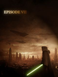 Star Wars Episode 7 Art - WALLPAPERS