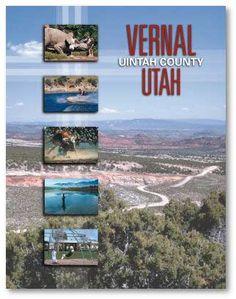 Cant wait to go back july 2013  Vernal, Utah
