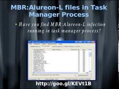 Are you looking forward to protect your system from MBR:Alureon-L? If you are responsing affirmative then you can use MBR:Alureon-L Removal Tool which uses powerful algorithms and high level programmings to scan the system internally. Download the software to check its working speed.