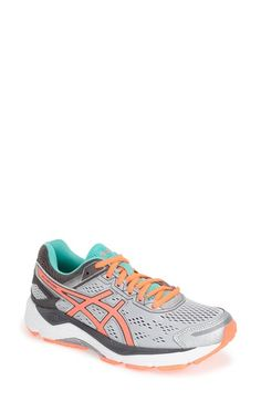 ASICS® ASICS 'GEL-Fortitude 7' Running Shoe (Women) available at #Nordstrom