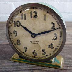 Deco Alarm Clock