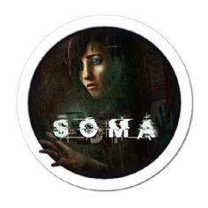 Soma by RaVVeNN.deviantart.com on @DeviantArt