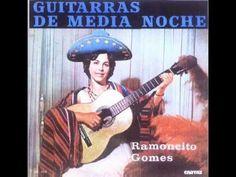 ROMANCITO GOMES = Tres Dias