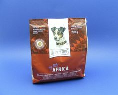 Happy Dog pouch shows power of embossing in all product categories