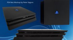 Report: The PS4 Neo Mockup is Mostly Correct Price Will be Around $450 #Playstation4 #PS4 #Sony #videogames #playstation #gamer #games #gaming