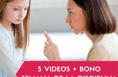 5 VIDEOS que te darán otra perspectiva sobre la DISCIPLINA