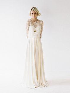 Wedding Dress Vintage // HEYDAY Wien - für die großen Tage im Leben