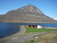 Ferðaþjónustan Mjóeyri - Eskfirðingur.is