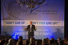 Check out our wrap up of the 7th Annual Dick Vitale Gala!