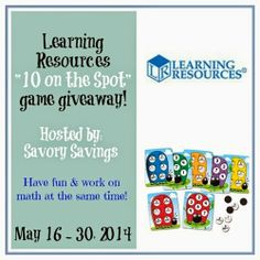 linkup!http://www.cipbtro.com/2014/05/10-on-spot-game-giveaway.html