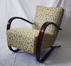 Restaurování a čalounění křesla Accent Chairs, Retro, Furniture, Design, Home Decor, Wingback Chairs, Comforters, Art, Lounge Chairs