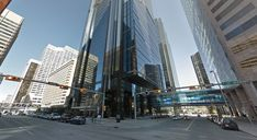 We look back at the construction of the Gibbs Gage-designed Jamieson Place, which has stood in the Calgary skyline for nearly ten years. Canadian Prairies, Architecture Office, Calgary, Timeless Design, Skyscraper, Multi Story Building, Skyline, Street View, Construction