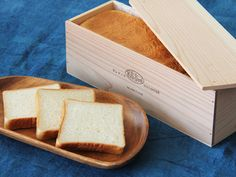 """[ELLE a table] any Blingee Tung boxed luxury bread! """"Échiré angle bread"""" of the """"Buredoru""""   El online"""