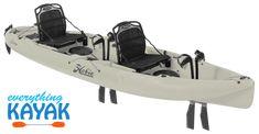 Hobie Tandem Kayaks Everything Kayak Gulfport, MS