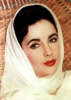 Elizabeth Taylor will always be more keenly remembered for her looks and her incredible love life than for her long and hugely successful film career.