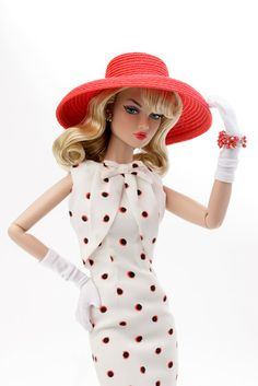 """The Fashion Doll Chronicles: Integrity Toys 3rd reveal for 2013: Fashion Teen Poppy Parker (16"""")"""