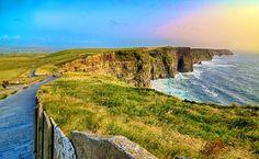 Irlanda, Cliffs of Moher