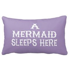 Mermaid Pillow  Girls Pink Teal Lavender Nursery Children's Room Shower Gift Throw Pillow 12 x 16 by TossandThrows on Etsy https://www.etsy.com/listing/237697353/mermaid-pillow-girls-pink-teal-lavender