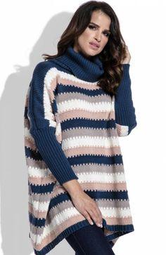 b907bde6d03b Najlepsze obrazy na tablicy Swetry jesień 2017 - zima 2018 (87 ...