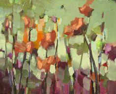 Jill Van Sickle - Patchwork Garden