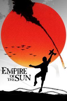 Empire of the Sun - Based on J.G. Ballard's autobiographical novel.