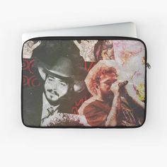 """""""Post Malone Aesthetic Vintage Collage"""" Laptop Sleeve by ind3finite   Redbubble Aesthetic Collage, Canvas Prints, Art Prints, Post Malone, Graphic Design Posters, Aesthetic Vintage, Photomontage, Laptop Case, Laptop Sleeves"""