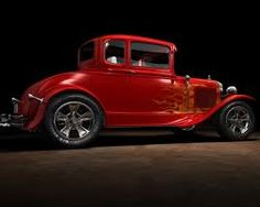 Hot Rod Bakgrund and Bakgrund Classic Hot Rod, Classic Cars, Vintage Cars, Antique Cars, Hot Rod Trucks, Car Wallpapers, Street Rods, Rat Rods, Hot Cars
