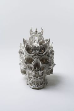 Katsuyo Aoki's Predictive Dreams are Ceramic Wonders