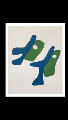 Jean Arp - Les deux sœurs, 1927 - Painted wood relief - x cm Jean Arp, Sophie Taeuber, Strasbourg, Painted Wood, Tandem, Installation Art, Painting On Wood, Modern Contemporary, Dinosaur Stuffed Animal