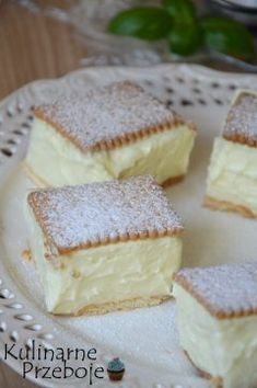 3 bit ciasto z galaretka How do I include a JavaScript file in … Polish Desserts, Polish Recipes, Cookie Desserts, Sweet Desserts, No Bake Desserts, Sweet Recipes, Cake Recipes, Dessert Recipes, Yummy Treats