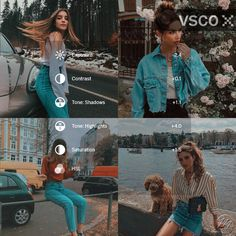 kit for beginners, by //// Filter Guide/Filter Tips/Filter/ Photography Filters, Photography Editing, Teen Photography, Digital Photography, Vsco Pictures, Editing Pictures, Fotografia Vsco, Best Vsco Filters, Vsco Effects