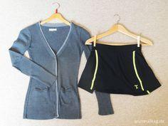 Was ist die bessere Wahl: Second Hand oder nachhaltig produzierte neue Kleidung? // What is the better choice: Second Hand or new clothes that were produced sustainably?