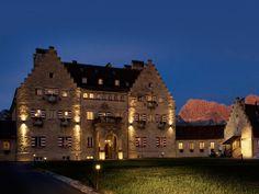 Das Kranzbach, das Hotel für den perfekten Wellnessurlaub in Bayern. Empfohlen von HIP HIT HURRA! www.hip-hit-hurra.de *** Hotel Das Kranzbach I Garmisch-Partenkirchen, Germany I Condé Nast Traveler