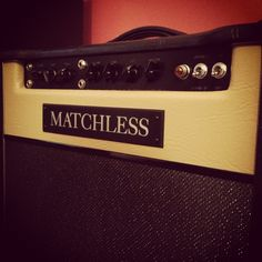 The Holy Grail. Matchless SC30