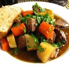 Irish-Style Lamb Stew - Allrecipes.com