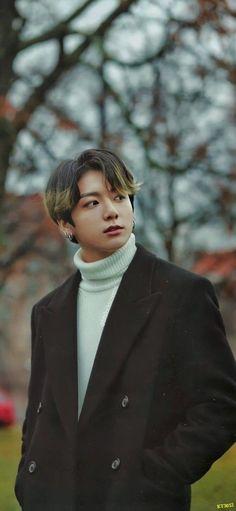 """""""I'd just like to say, winter package jeon jungkook. Foto Jungkook, Bts Taehyung, Foto Bts, Jungkook Style, Jungkook Fashion, Jungkook Lindo, Jungkook Cute, Bts Bangtan Boy, Jeon Jungkook Photoshoot"""