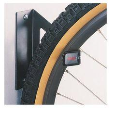 Bike Hanger Garage Storage  Wall Mount Bicycle Holder  Appartment Space Saver #Rcor