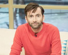 VIDEO: David Tennant Talks Broadchurch And More On This Morning David Tennant was a guest on ITV's weekday magazine show This Morning earlier today. David chatted about the new series of Broadchurch ...